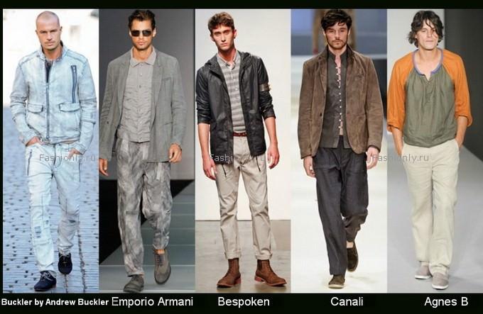 Весна 2012 мода мужская (5)