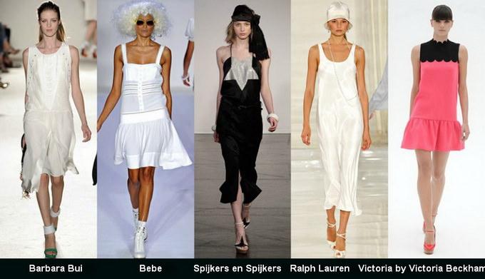 Что будет модно летом 2012 (2)