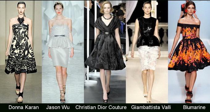 Что будет модно летом 2012 (1)
