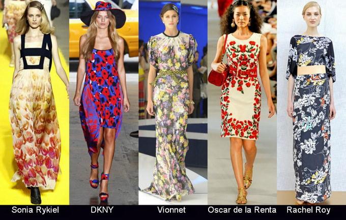 Модные вещи лета 2012 — топ 10! Image