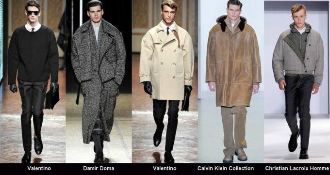 Мужская мода зима 2013 (10)