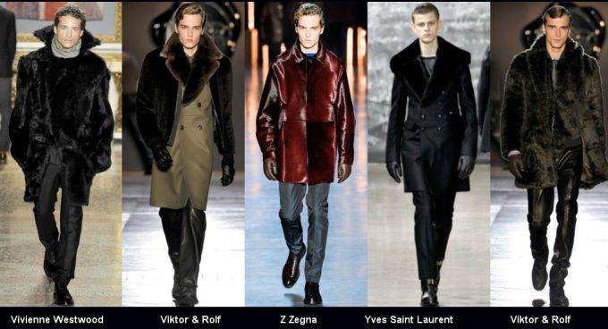 Мужская мода зима 2013 (9)