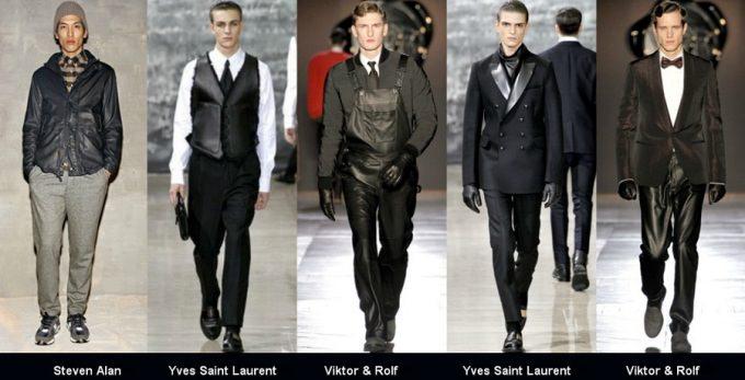Мужская мода зима 2013 (8)