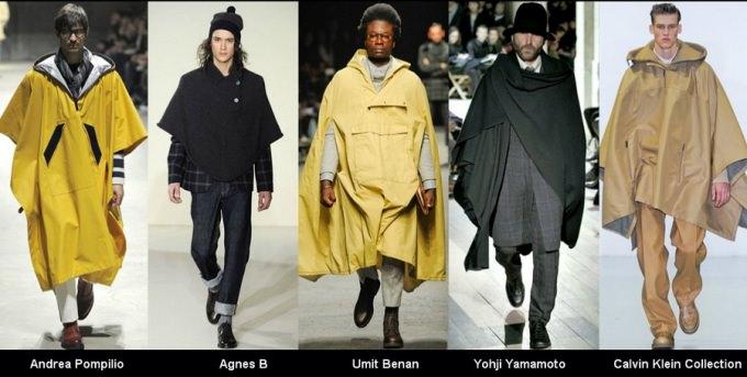 Мужская мода зима 2013 (7)