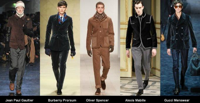 Мужская мода зима 2013 (6)