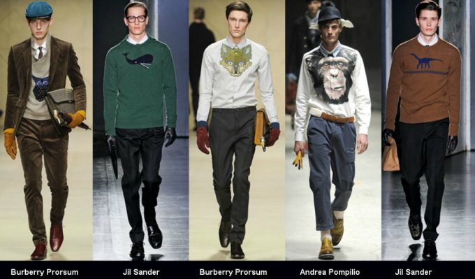 Мужская мода зима 2013 (5)