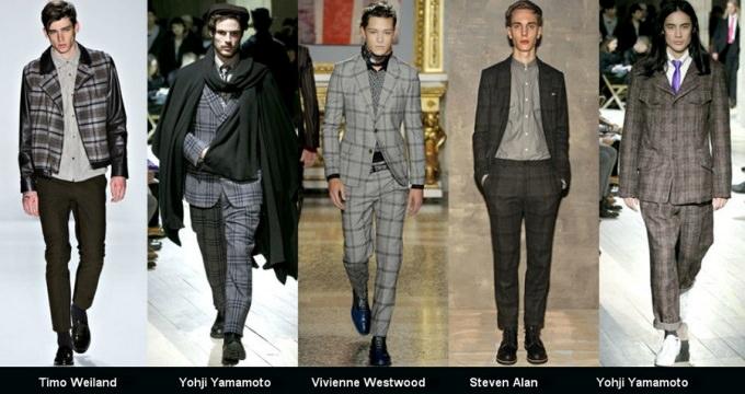 Мужская мода зима 2013 (4)