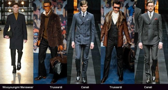 Мужская мода зима 2013 (3)
