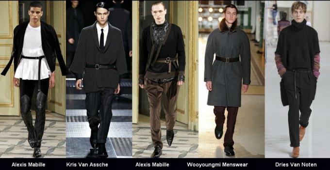 Мужская мода зима 2013 (12)
