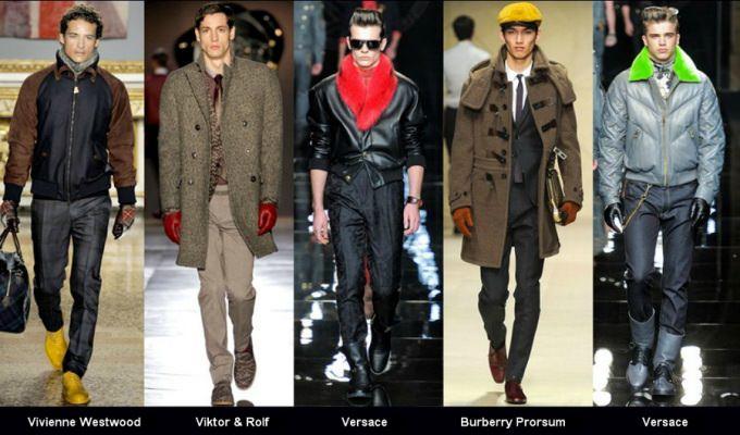 Мужская мода зима 2013 (11)