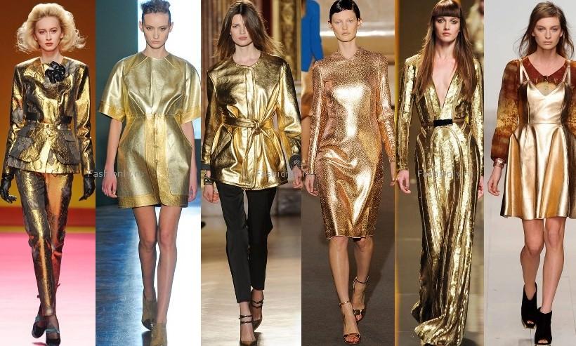 Мода осень зима 2012 2013 мода последние