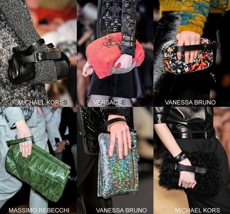 Модные сумки осени 2012 (6)