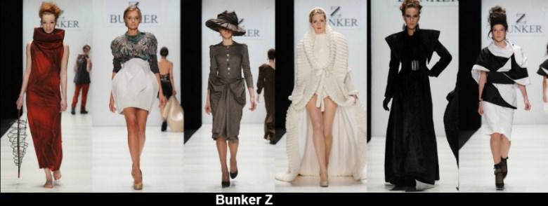 Неделя российской моды осень зима 2012 2013 (2)