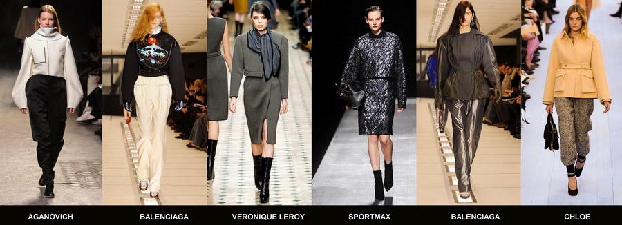 Модные жакеты осени 2012 (8)