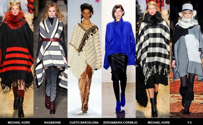 Модные кардиганы осени 2012 года (3)