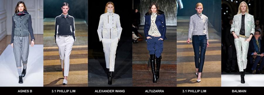Модные жакеты осени 2012 (5)