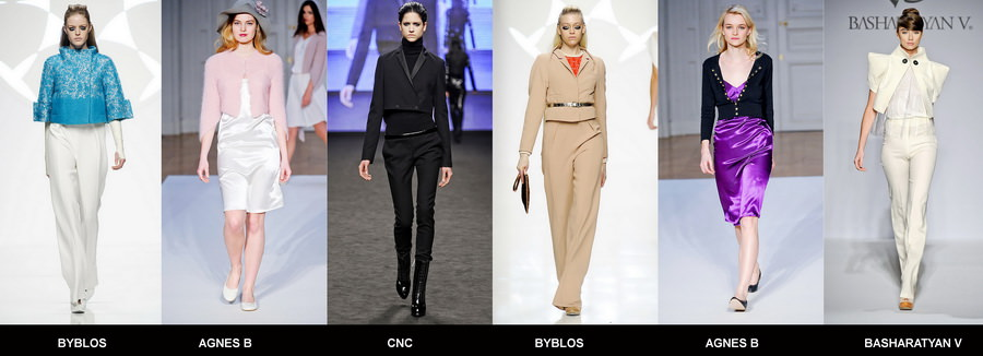 Модные жакеты осени 2012 (4)
