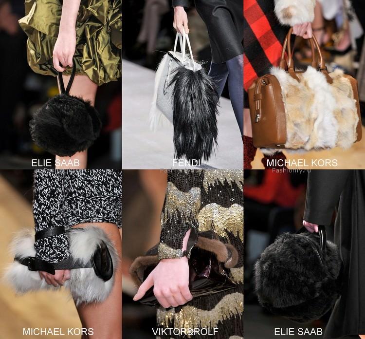 Модные сумки осени 2012 (9)