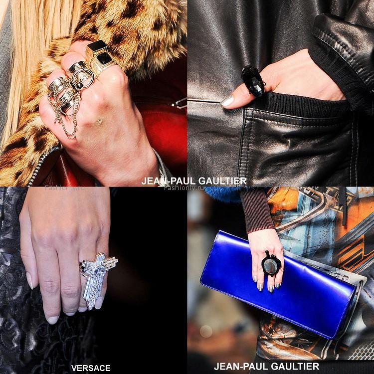Модные украшения 2013 (1)