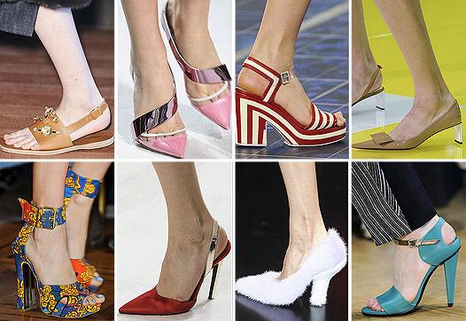 Как выбрать обувь Image