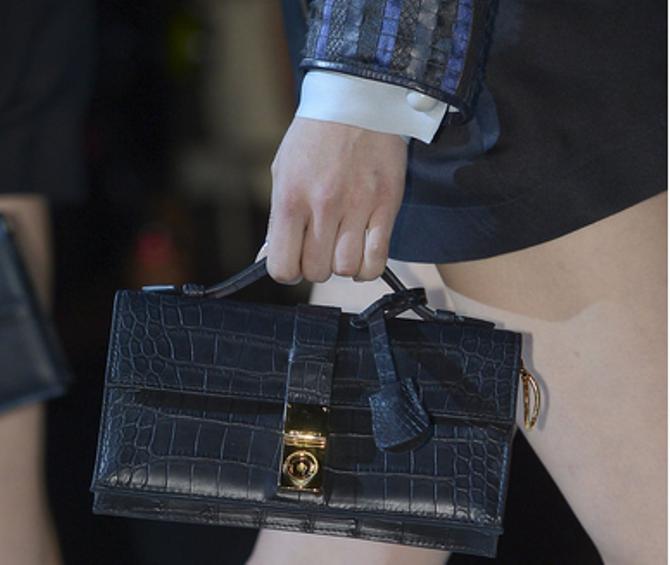 Коллекция сумок Giorgio Armani - весна 2013!