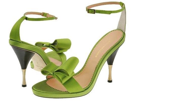 Модные тенденции весны 2013: туфли какого цвета выбрать? Image