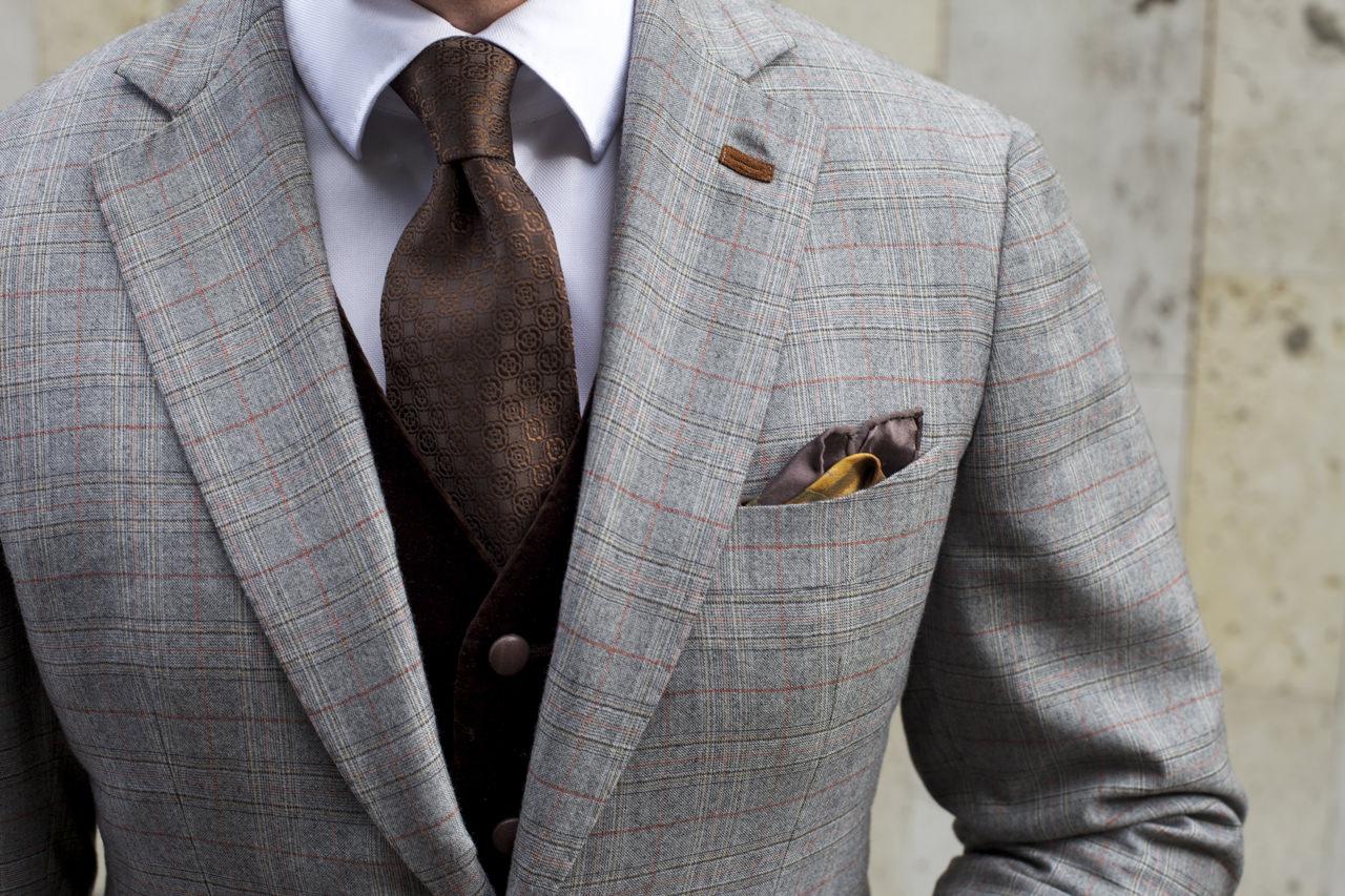 Выбираем галстук Image