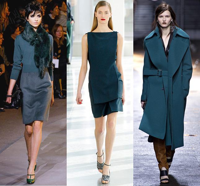 Модные тенденции Image