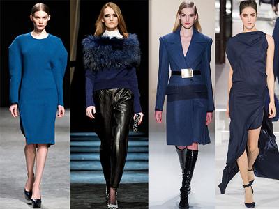 Красочная и удивительная феерия моды – выбираем новый цвет! Image