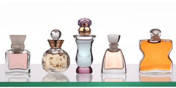 Выбирайте парфюмерию интуитивно