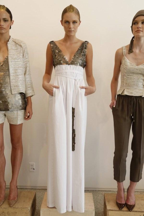 Неделя моды в Нью-Йорке –Весна 2013 — подведение итогов! Image