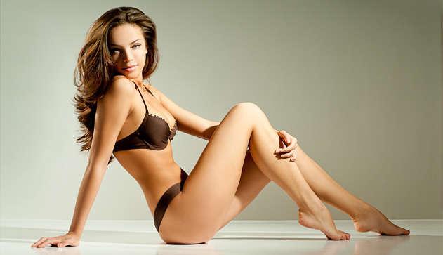Модная косметология. Лифтинг тела