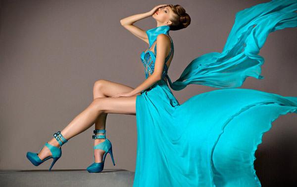 Основные веянья моды в 2013 году Image