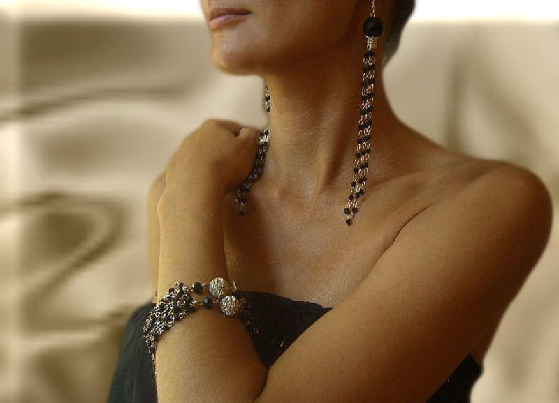 Модные тенденции 2013: Украшения