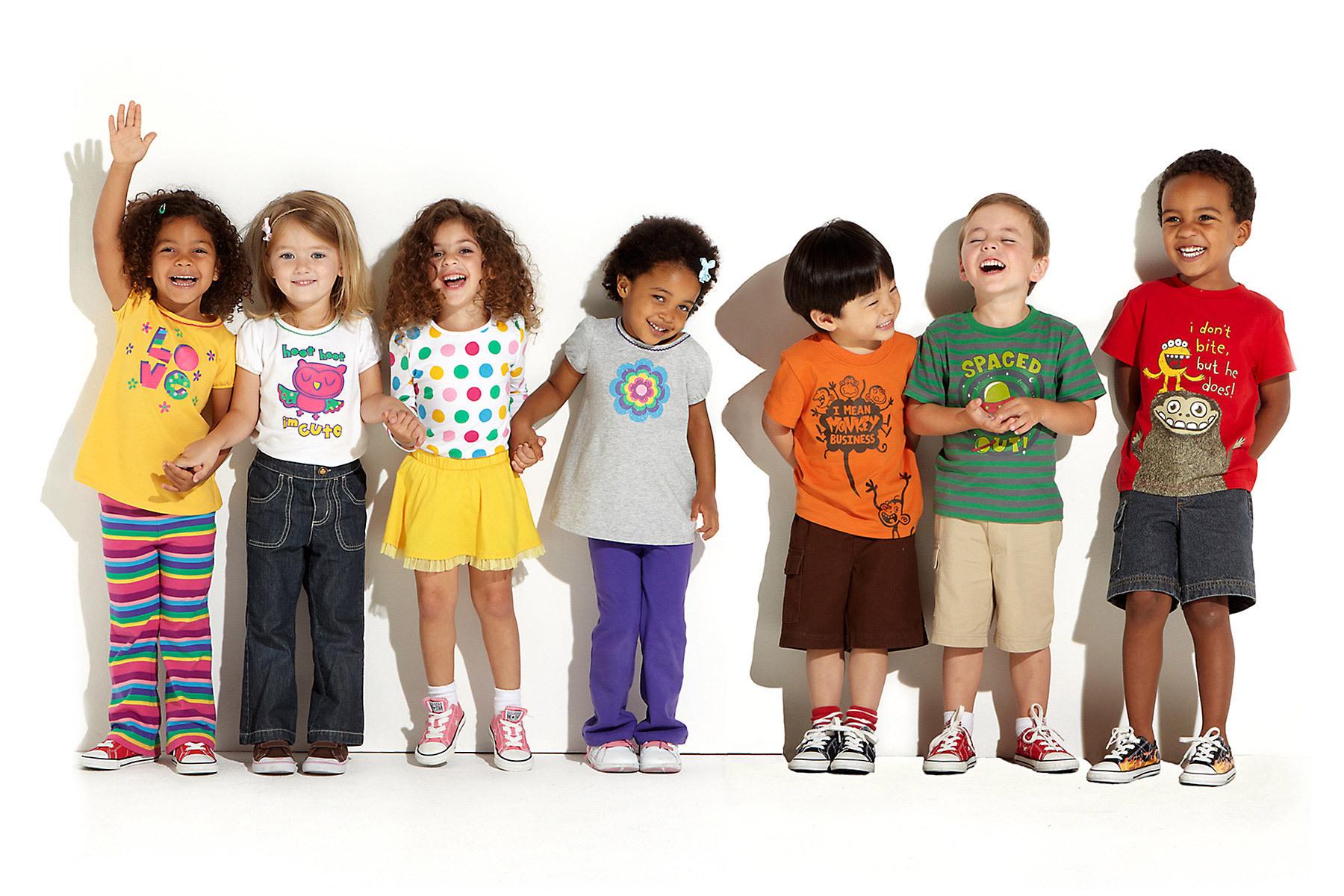 Одежда для мам и детей Image