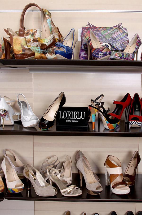 Обувь Италия Image