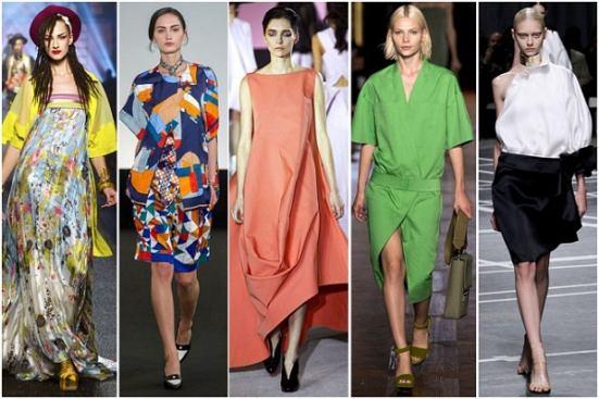 Весна 2013 — Неделя моды в Париже Image