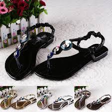 Летняя обувь 2013. Босоножки и сандалии