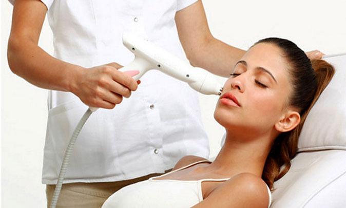 Косметология в моде. Микротоковая терапия