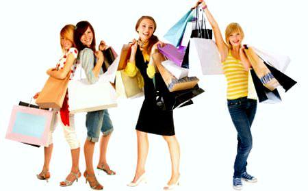Советы правильного шопинга