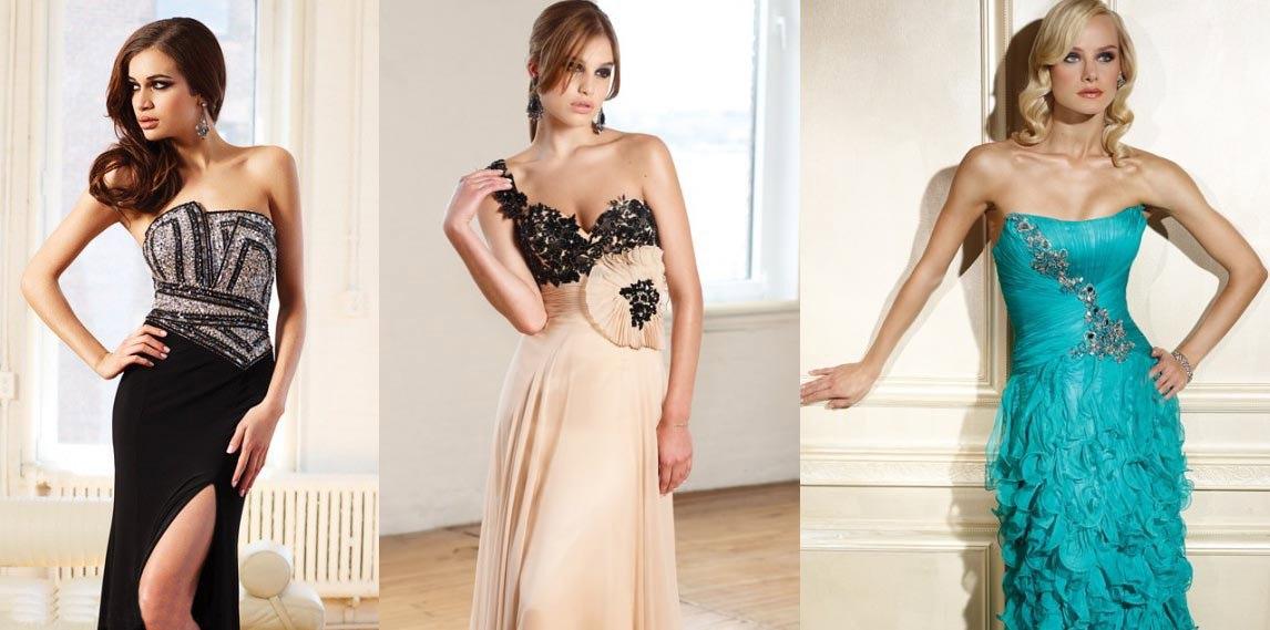 Платья украшают женщину Image