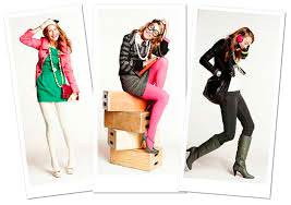 Гонка за модой или собственный стиль