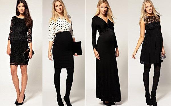 Как выбрать наряд беременной?