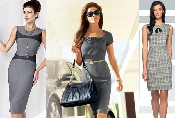 Офисная мода для женщин Image