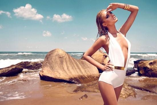 Модные купальники 2013 Image