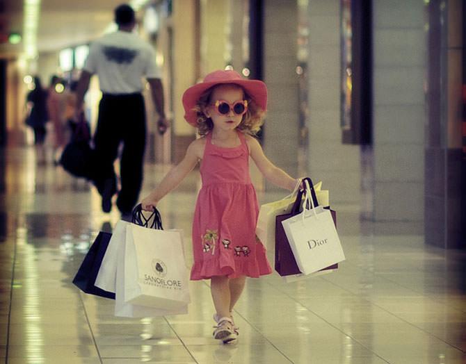 Пагубное влияние моды Image