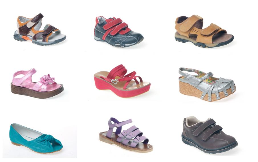 Выбираем зимнюю детскую обувь — модно и качественно. Image