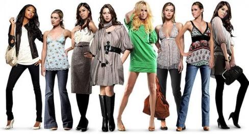 Гонка за модой или собственный стиль Image