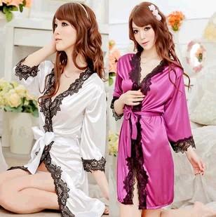 Мода на халат