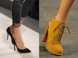 Модная обувь Image